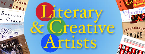 Literary and Creative Artists